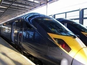 Trains, cars, motorcycles and boats - high speed electric transportation is here
