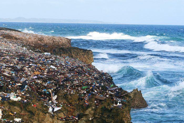 Video Friday: The Plastic Bank – Monetizing Waste Plastic