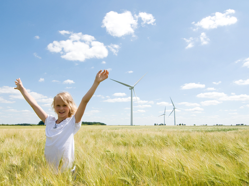 More Wind & Solar Can Reduce Utility Costs and Emissions
