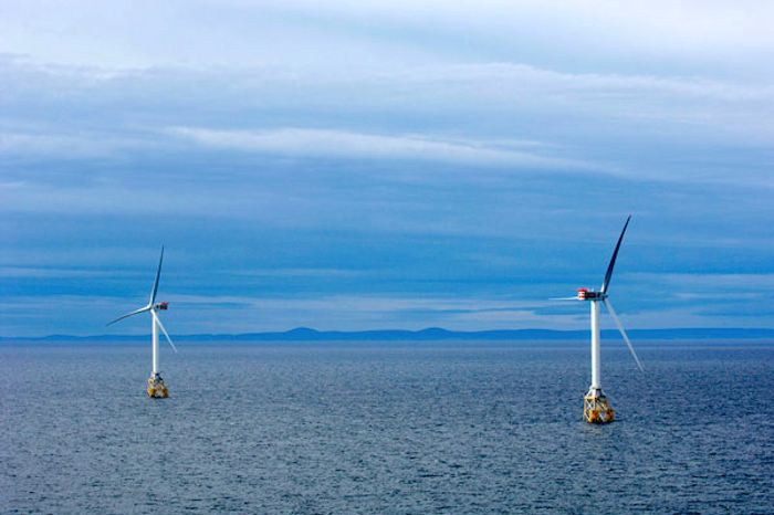 DOE Highlights Early Results of US Offshore Wind Energy Research and Development