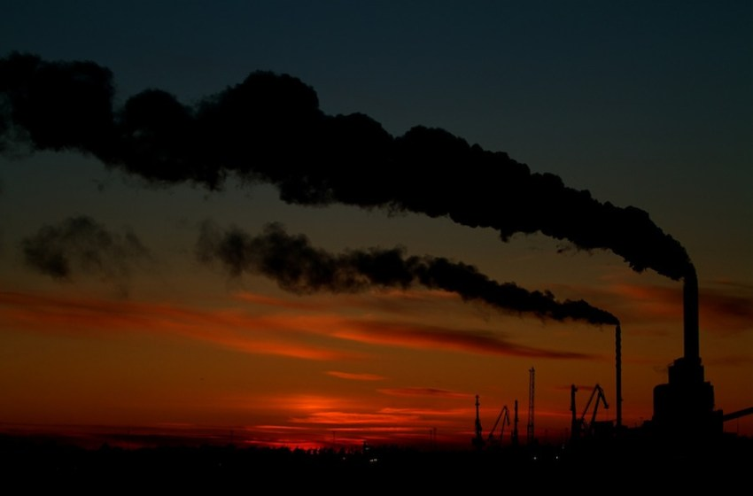 Record Greenhouse Gases – Is 2 Degrees Still Possible?