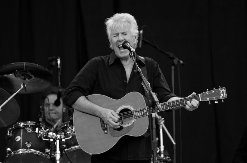 Video Friday: Graham Nash – On the Impacts of Climate Change