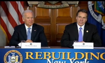 NY Governor Launches $17B Plan to Enhance Resiliency to Extreme Weather