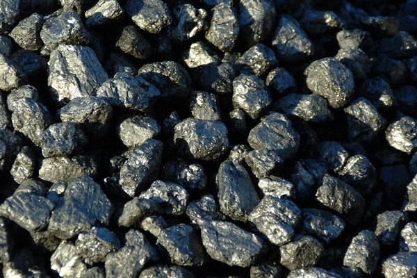 Hey Poor Folk! Coal Is Here To Save The Day!