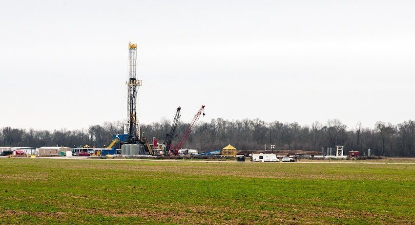 Climate One: Overselling the Fracking Boom