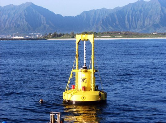 DOE Announces $10 MM For Wave Energy Conversion Testing In Hawaii
