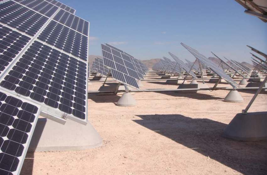 Report Challenges EIA'S Renewable Energy Projections