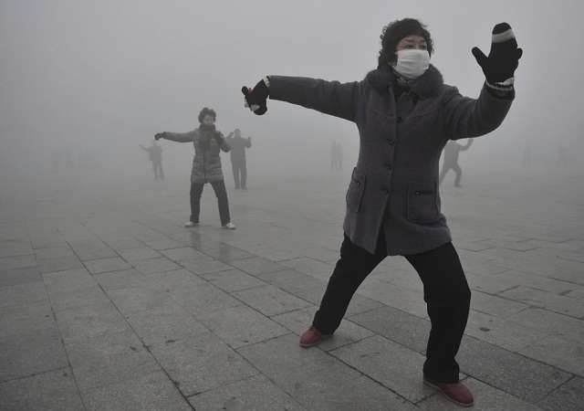 China Issues EV, New Energy Vehicle Mandate