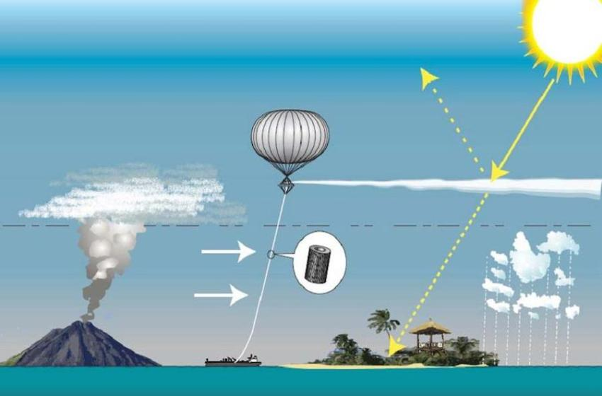 Geoengineering – Insanity? All the More Reason to Discuss It