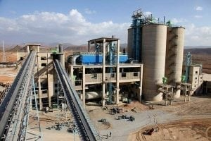 A new type of cement could reduce emissions from cement production by 97 percent