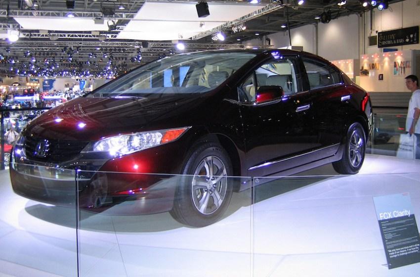 EarthTalk: Are Hydrogen Cars a Viable Option?
