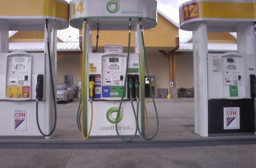 EarthTalk: The Unrealized Promise of Ethanol