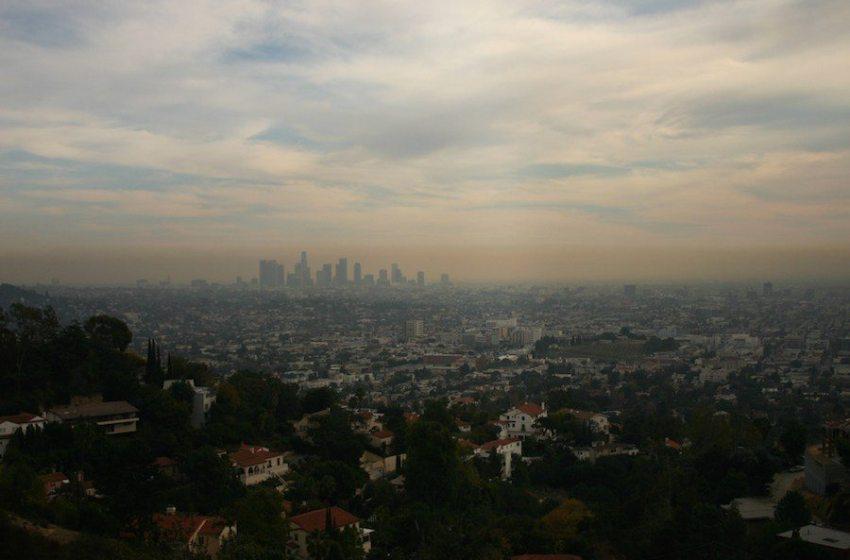 Sierra Club Launches Bad Air Alert Text System