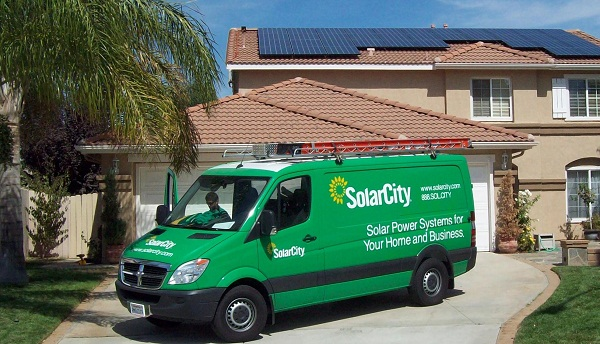 SolarCity offers new loan program for homeowners