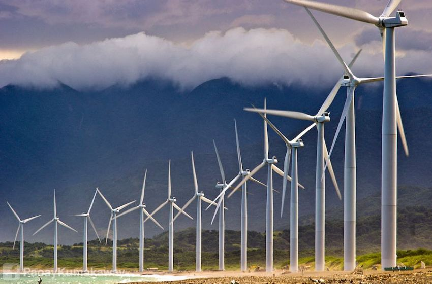 100 Percent Renewable Energy is Within Reach