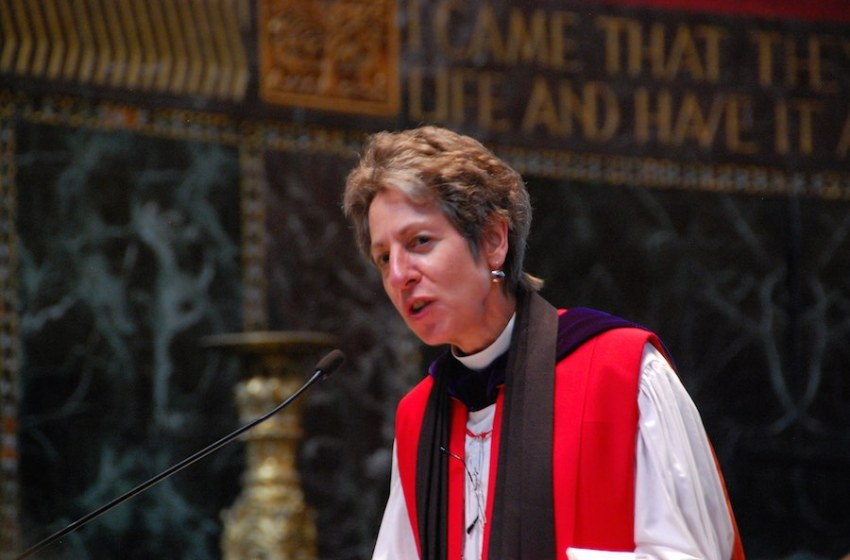 The Climate Leadership of the Most Powerful Women in the Christian World