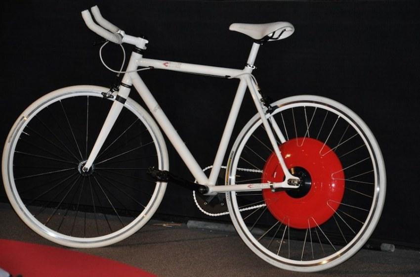 Electric Bikes: Better Transportation for a Better World