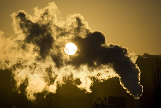 Obama proposes steeper cuts on CO2 emissions than expected.