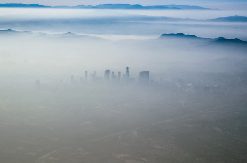 70 Mayors Write in Support of EPA's Stricter Ozone Standards