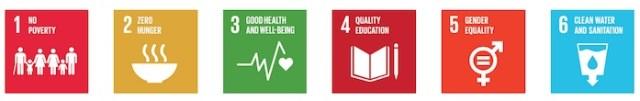 Building on the Millennium Development Goals