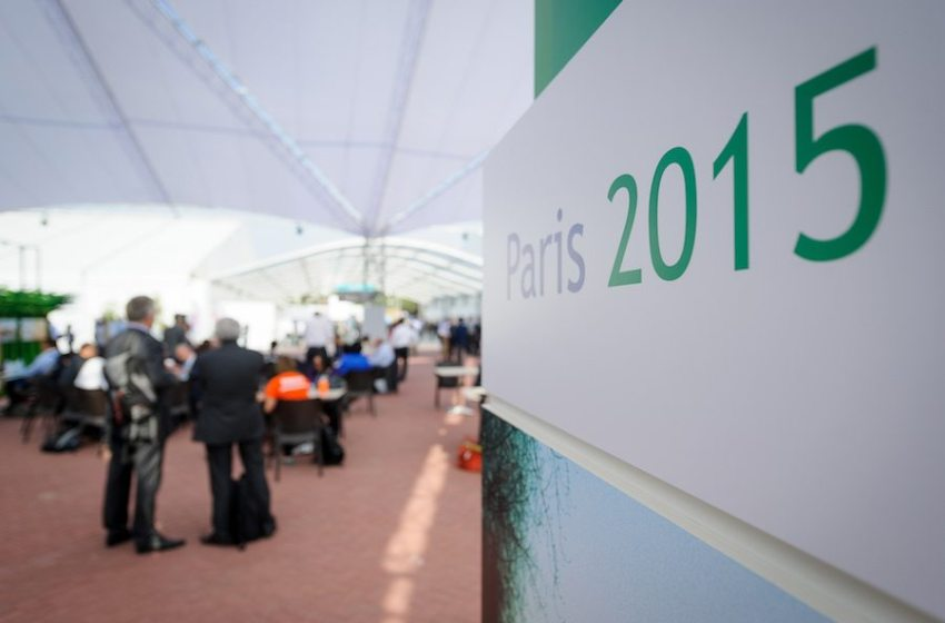 The Road to Paris: UN Climate Treaty Draft Text Gets a Trim