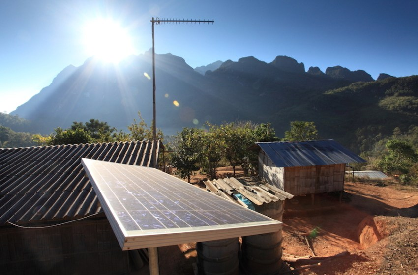 COP21 Aftermath – How Climate Finance Can Support Development And Climate Objectives Through Renewable Microgrids