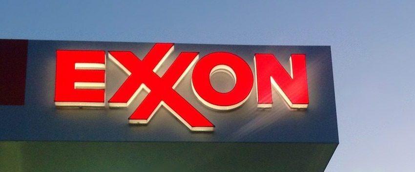 Exxon's Crimes Against Humanity