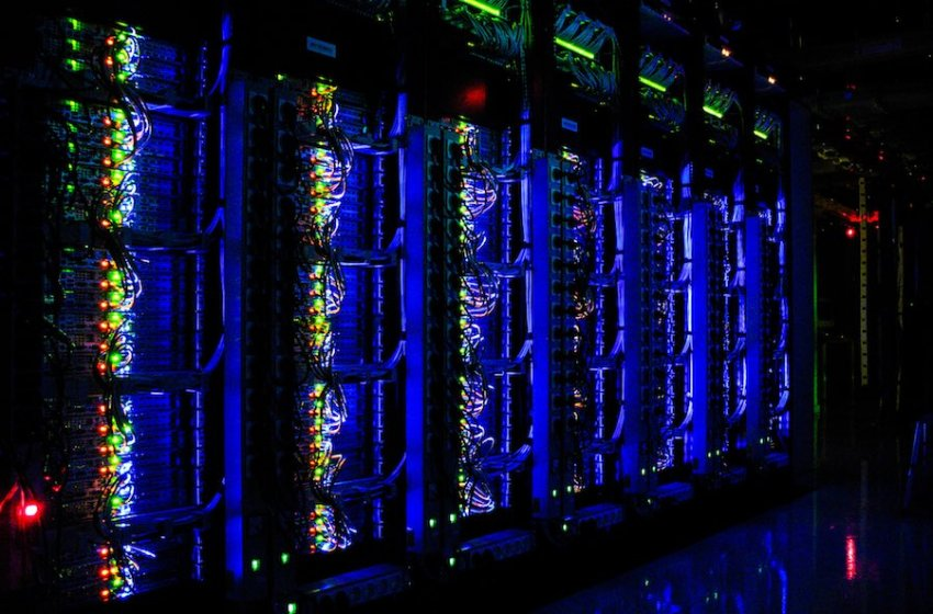 How the Green Datacenter Revolution Affects Your Website