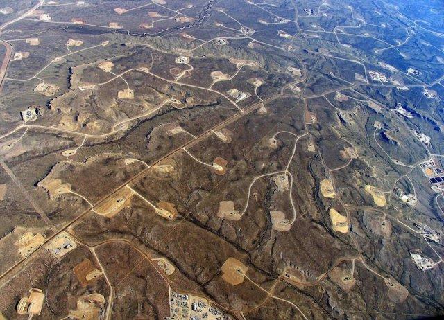EPA significantly underestimates amount of methane leaking from fracking operations