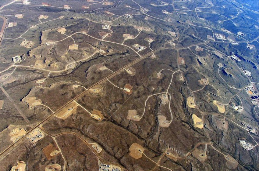 The Fracking Context for the EPA's New Methane Rules