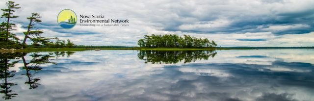 Environmental Bill of Rights Put Forward in Nova Scotia