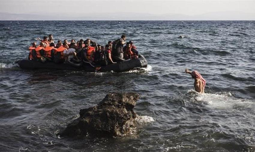 Research Reveals Climate Change's Role in Migrations, Refugee Crises