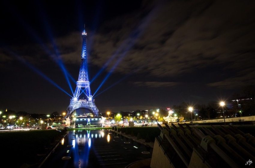 The Art of the Possible: Paris Agreement Comes Into Force