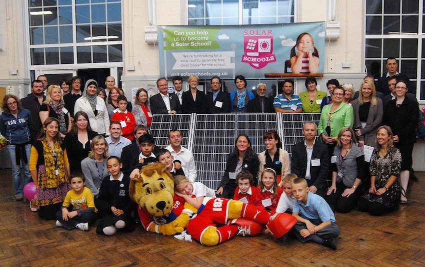 Schools and Solar: What Are the Benefits?