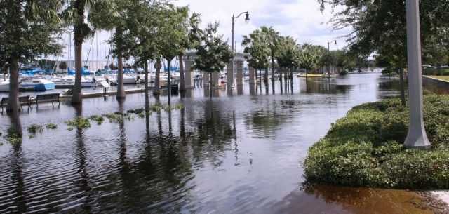 Latest Projections of Regional Sea Level Rise Emphasize Need for Ongoing Research, Adaptation Planning
