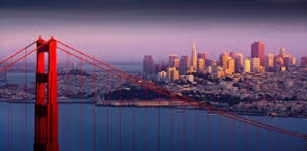 San Francisco, a beautiful, Smart City