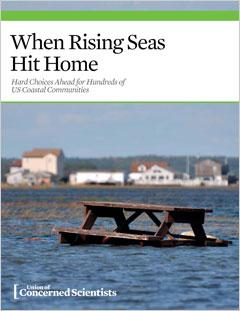 Union of Concerned Scientists: When Rising Seas Hit Home