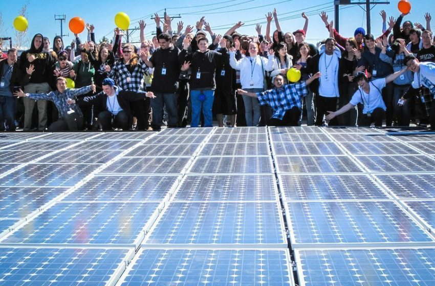 How Communities Living in Poverty Can Benefit From Renewable Energy