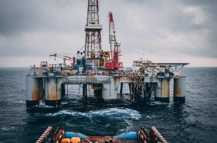 Trump Administration Opens Up U.S. Coasts To Offshore Drilling