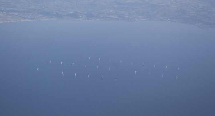 Lloyd's Register: Approaching a Global Renewable Energy Tipping Point
