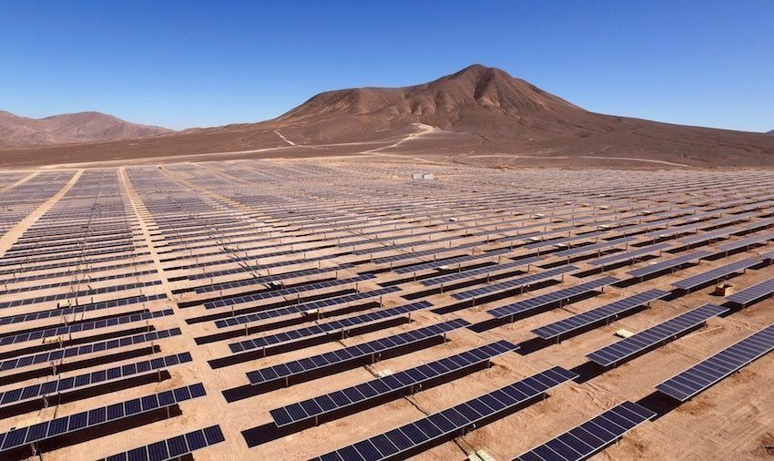 Can Solar Energy Improve Water Quality?