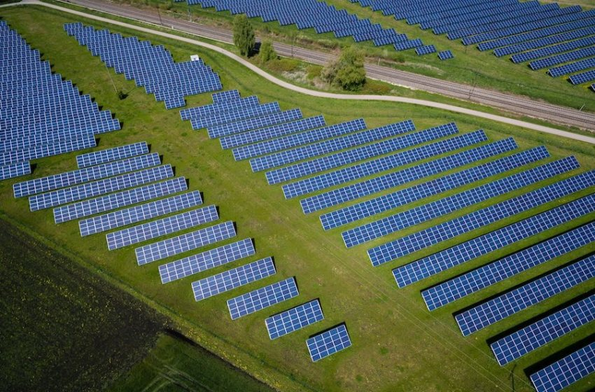 Investing $1 Trillion a Year In Clean Energy is Achievable