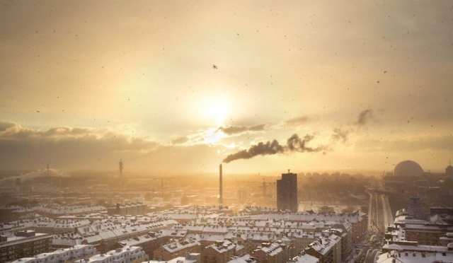 The Benefits of Pricing Carbon