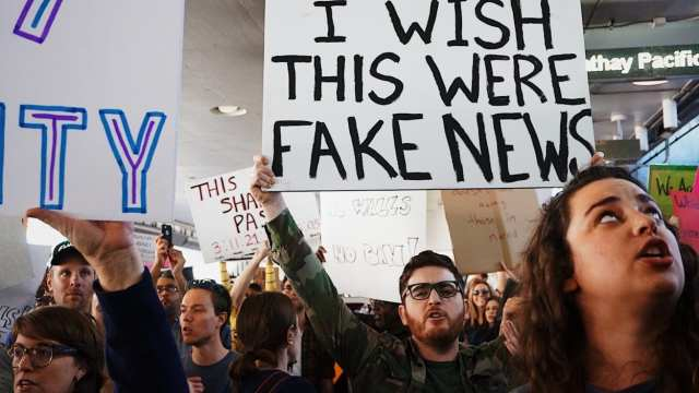 Boycott Fox News Advertisers