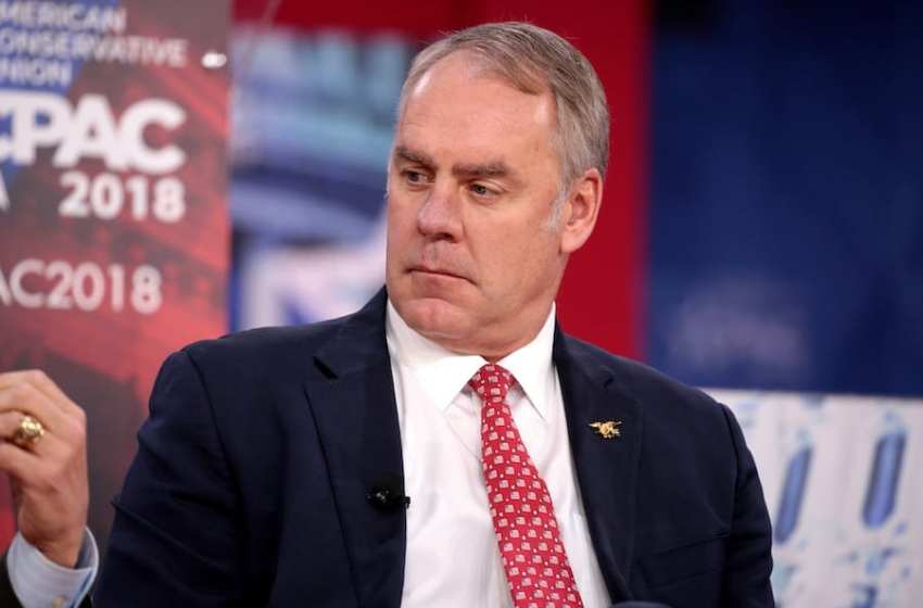 What Are Interior Secretary Zinke and His Department Hiding From the American People?
