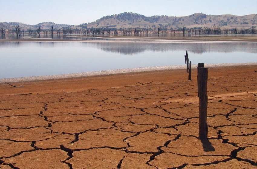 Andrew Wheeler and the Water-Climate Nexus