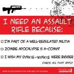 Don't Need Guns