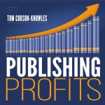 Publishing Profits Podcast Interview: Lower Taxes Legally