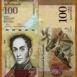 venezuela economy bolivar