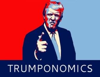 Trump economic inheritance